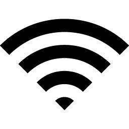 WI-FIのアイコン